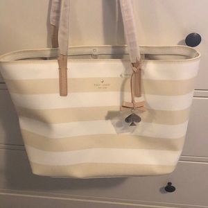 Authentic NWT Kate Spade handbag
